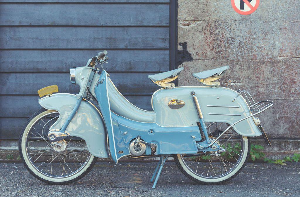 Avaros super 7 1957