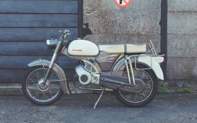Zundapp 515 1964