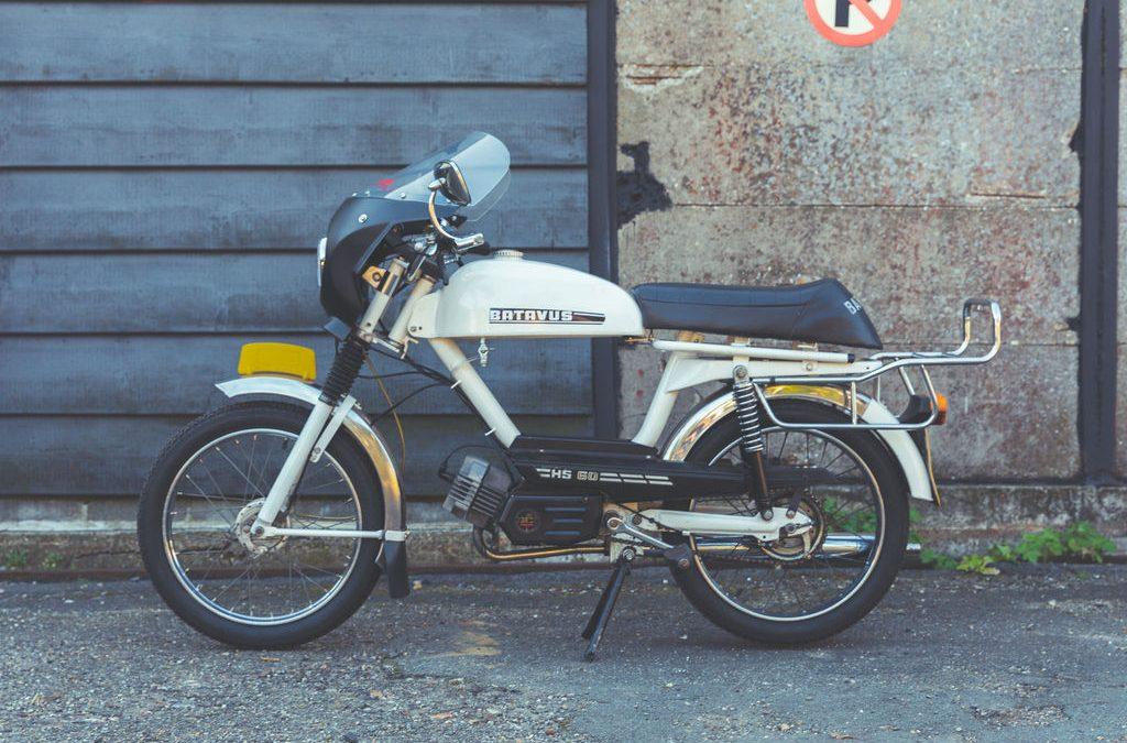 Batavus Hs 60 1987
